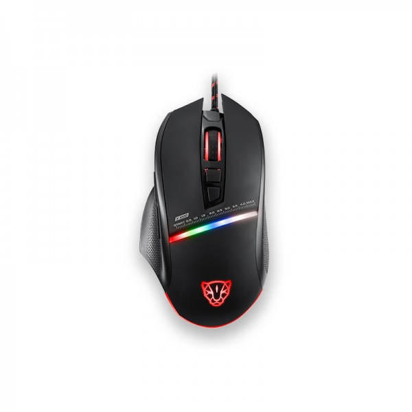 Motospeed Gaming Mouse V10