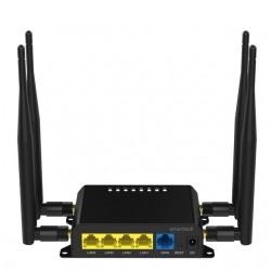4G/3G Router πρόσβαση στο internet μέσω δικτύου κινητής τηλεφωνίας