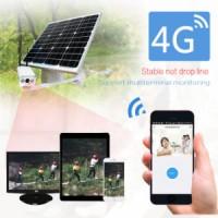 Κάμερες ασφαλείας 4G / 3G / GSM