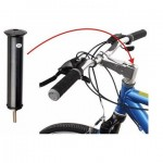 Coban Gps για ποδήλατα 305 Σύστημα παρακολούθησης και εντοπισμού με GPS / SMS / GPRS