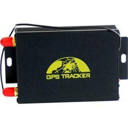 Coban Gps Tracker 105A για αυτοκίνητα, φορτηγά, σκάφη