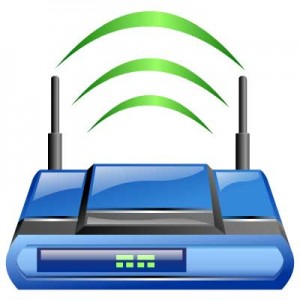 Access point - WiFi