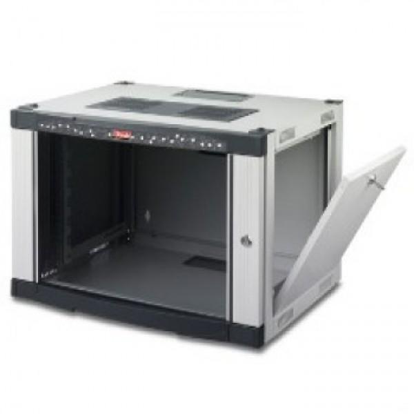 LANDE NETbox LN-WM12U6060-LG-111 12U 19''
