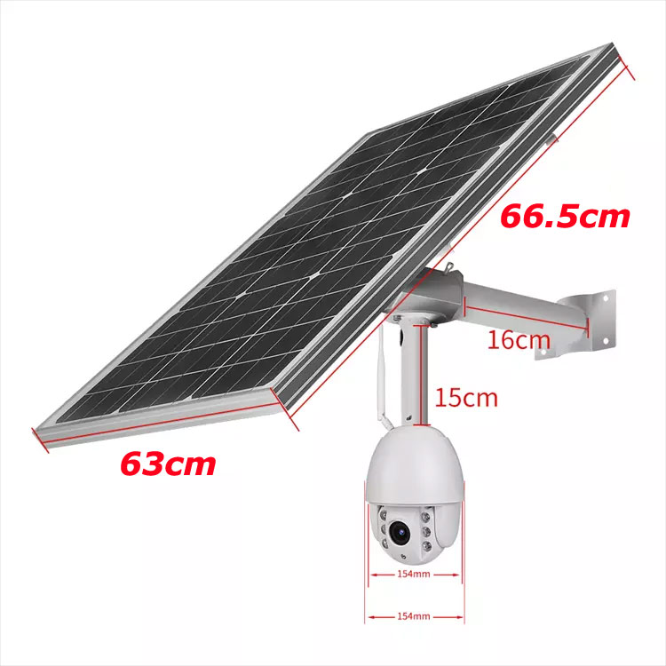 Hot 3G 4G sim card IP solar power camera cctv camera for indoor outdoor security system
