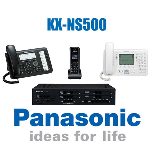 ΠΑΝΑΣΟΝΙΨ Τηλεφωνικό κέντρο Ψηφιακό